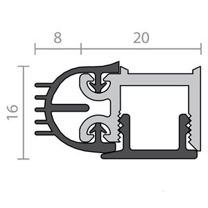Picture of Raven RP10Si Perimeter Seal