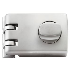 Picture of Lockwood 303 Single Cylinder Deadlock SP