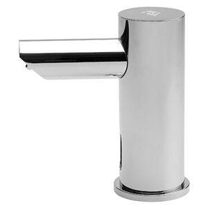 Picture of ASI JD MacDonald 10-0390-3AC EZFill Top Fill Multi-Feed Soap Dispenser Head