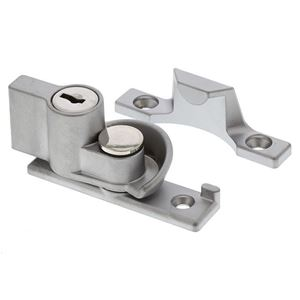 Picture of Whitco W273305 Keyed Sash Lock SC