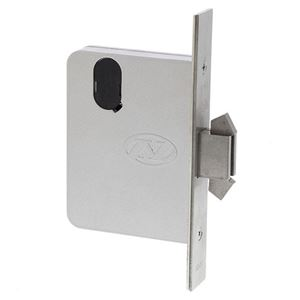 Picture of Novas 6500 Primary Sliding Mortice Lock SSS