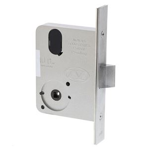 Picture of Novas 6250 Primary Mortice Latch SSS