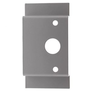 Picture of Lockwood 9000-15 Cylinder Pull Plate SIL