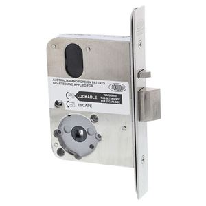 Picture of Lockwood 35792 SCEC Rated Primary Mortice Lock SC