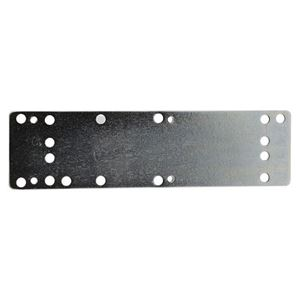 Picture of Lockwood 2615 Mounting Plate SIL