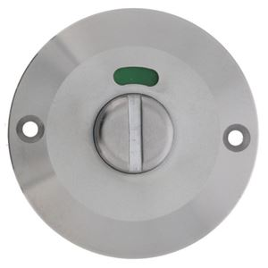 Picture of Lockwood 1368P Indicating Emergency Turn Escutcheon SC