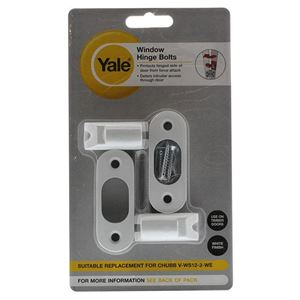 Picture of Yale WS12 Hinge Bolt