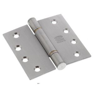 Picture of Lockwood Severe Duty Hinge 100x100x3.0mm SSS