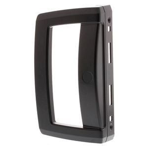 Picture of Lockwood Onyx 9A5B4 D Handle Dummy BLK