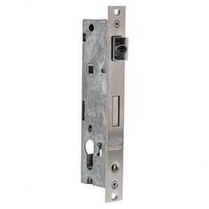 Picture of Lockwood Optimum OP30-4SBL Motice Lock