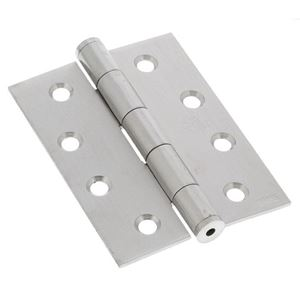Picture of Novas 100x75x1.6mm Loose Pin Hinge