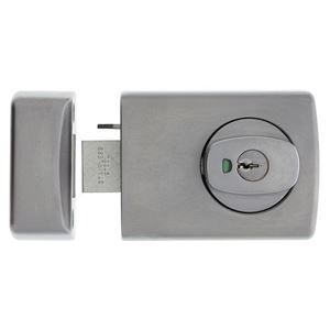 Picture of Lockwood 001-3K1 Double Cylinder Deadlatch SP