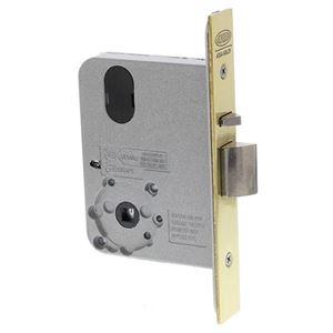 Picture of Lockwood 3572 Primary Mortice Lock PB