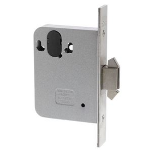 Picture of Lockwood 3573 Primary Mortice Lock & Latching Strike SC