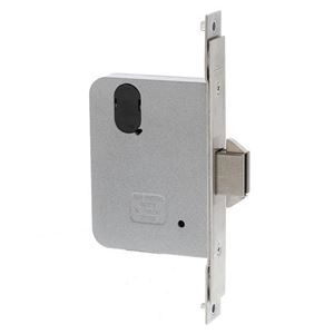 Picture of Lockwood 3573AF Primary Mortice Lock & Latching Strike SC