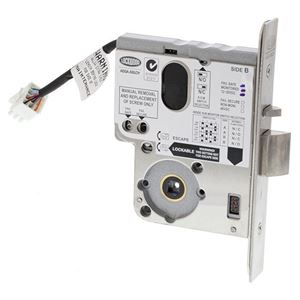 Picture of Lockwood 3579ELM Monitored Electric Mortice Lock SC
