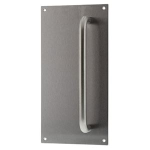 Picture of Lockwood 20924NN-P4 Internal 324x162mm Pull Plate SS