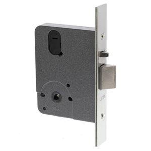 Picture of Legge L9MF Primary Multi-function Mortice Lock CP