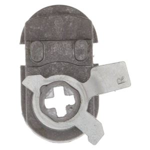 Picture of Legge LY9 #4 Turn Adaptor RH
