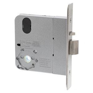 Picture of Lockwood 4570 Extended Backset Primary Nightlatch Mortice Lock SC