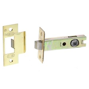 Picture of Lockwood 5260 Tubular Latch PB