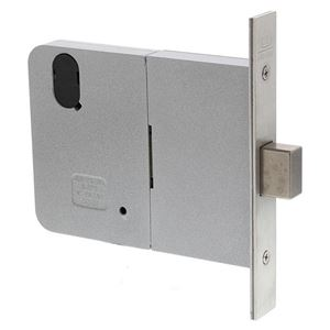 Picture of Lockwood 5571 Extended Backset Primary Mortice Lock SC