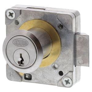 Picture of Lockwood 693 Cupboard Lock SC