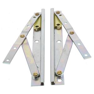 Picture of Whitco W021201 21mm Window Stays GALV