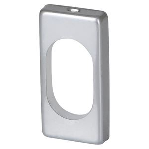Picture of Sabre NS Oval Cylinder Escutcheon SC