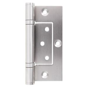 Picture of Sabre 100x70 Fast Fix Metal Frame Hinge SSS