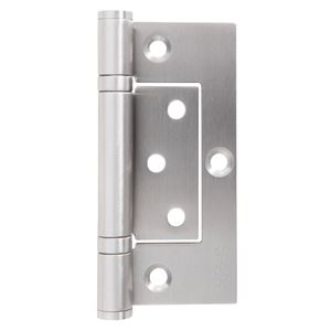 Picture of Sabre 100x70 Fast Fix Timber Frame Hinge SSS