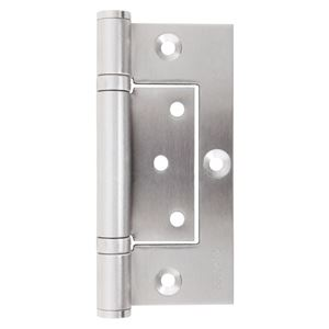 Picture of Sabre 100x70 Fast Fix Timber Frame Kinked Hinge SSS