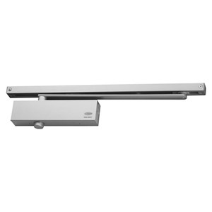 Picture of Lockwood 724SR Slide Arm Door Closer SIL