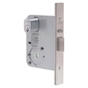 Picture of Lockwood 3570 Primary Mortice Lock SC