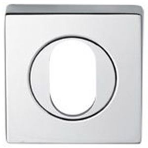 Picture of Lockwood 1426 Cylinder Escutcheon SC