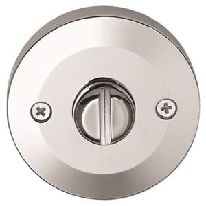 Picture of Lockwood 1368 Emergency Turn Escutcheon SC