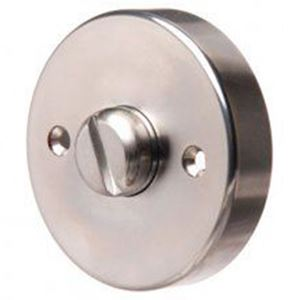 Picture of Lockwood 1378 Emergency Turn Escutcheon SC