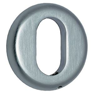 Picture of dormakaba FA300 Oval Cylinder Escutcheon SCP *OBSOLETE*