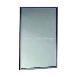 Picture of Bobrick B1658 1639 Accessible Mirror