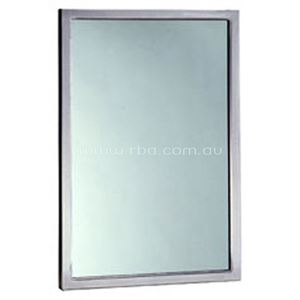 Picture of Bobrick B2908 1639 Premium Accessible Mirror