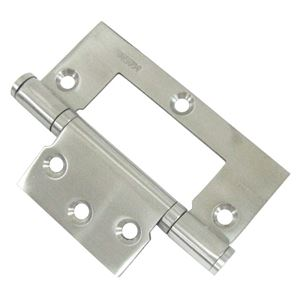 Picture of dormakaba 100x70 Fast Fix Hinge (Metal) SSS *OBSOELTE*