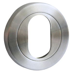 Picture of dormakaba FA280 Cylinder Escutcheon SSS *RUN OUT*