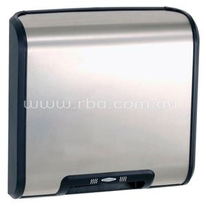 Picture of Bobrick B7128E Trimline Hand Dryer