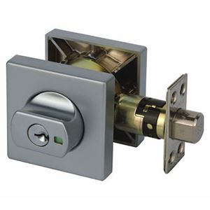 Picture of Lockwood 005 Double Cylinder Deadbolt SP
