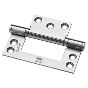 Picture of Lockwood 100x70x2.5 Fast Fix Hinge SSS
