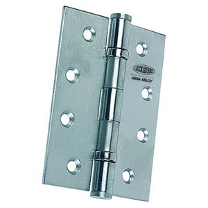 Picture of Lockwood 100x75x2.5mm Ball Brg Butt Hinge PSS