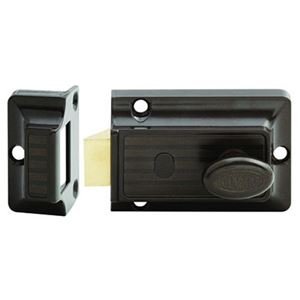 Picture of Lockwood 100 Nightlatch CP