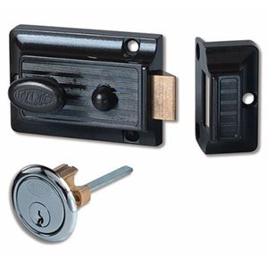 Picture of Lockwood 201 Nightlatch CP