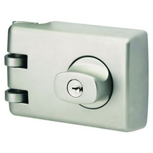 Picture of Lockwood 355 Double Cylinder Deadlock SP