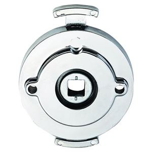 Picture of Lockwood 3890 Privacy Adaptor SC